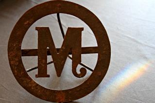 Iron M Brand