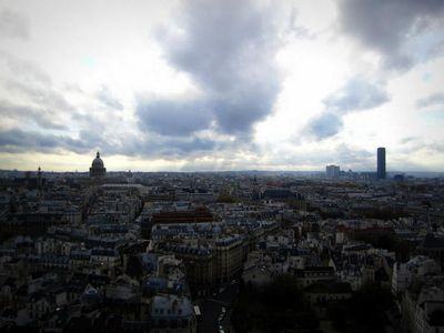 Overview of Paris, Chelsea's Paris