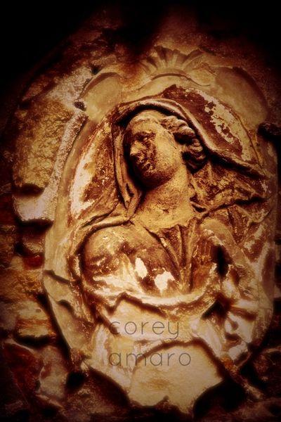 Venice Facade detail
