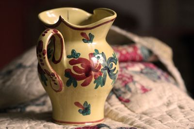 Provencal-wine-pitcher