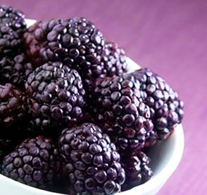 Blackberry torani syrup