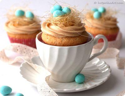 Caramel-Birds-Nest-Cupcakes7