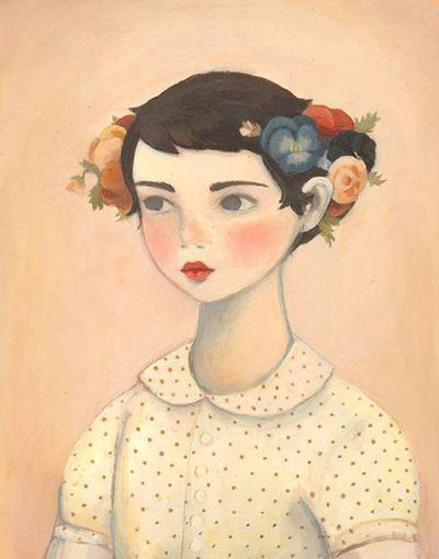 Emily Winfield Martin's Artwork
