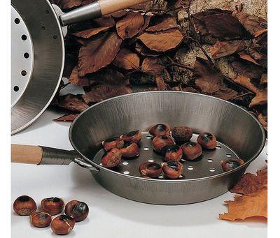 Chestnut roasting pan