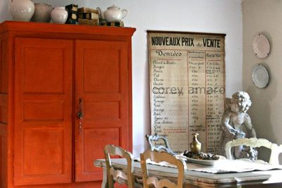For the love of French Antiques