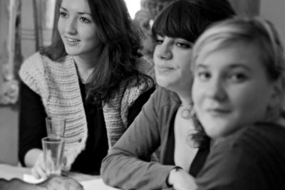 Chelsea&friends
