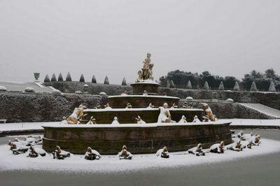 Fountain de Versailles