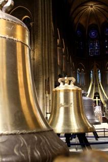 Bells notre dame Paris