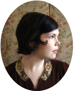 Emily winfield Martin portrait