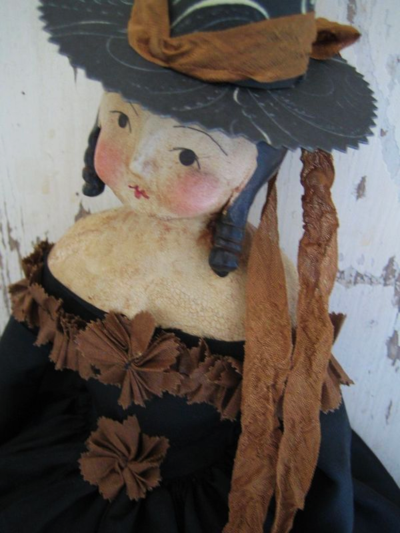 Nicol sayre doll
