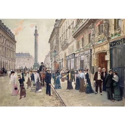Puzzle-michele-wilson-puzzle-dart-en-bois-350-pieces-michele-wilson-beraud--rue-de-la-paix.43518-1