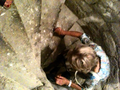 The Basement: Underground Paris