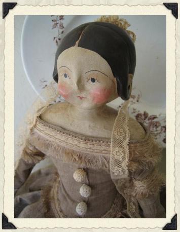 Nicol Sayer---doll6