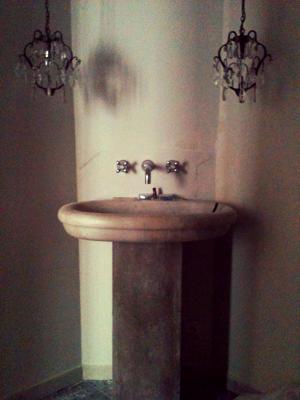 bathroom sink,