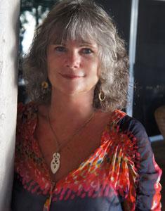 Marilyn Radzat