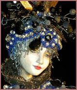 Midnight Blessings Marilyn Radzat