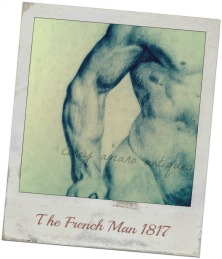 The French Man 1800s