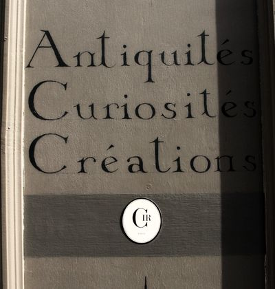 Antiquites creations