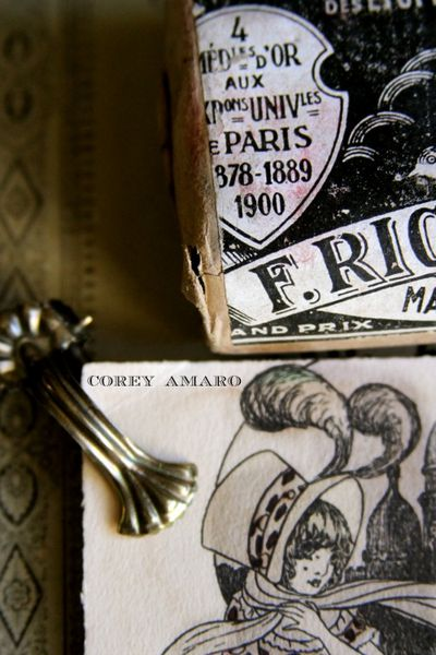 French antiques and brocante