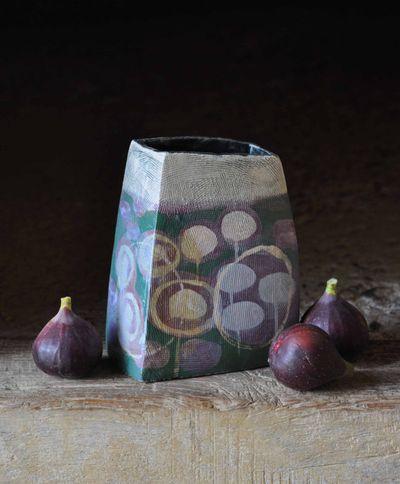 TerrainVallonne vase saturay art saves