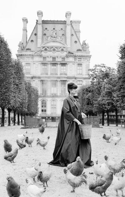 Carla coulson paris photographer