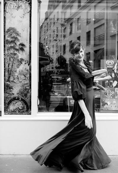 Carla coulson, paris, photos, bakery