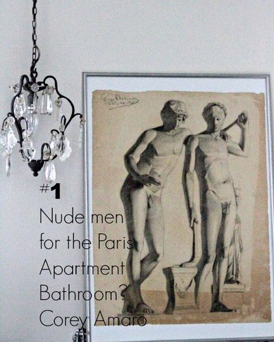Pair of nude men 1