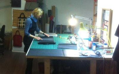 Atelier célia granger