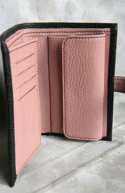 Célia granger wallet