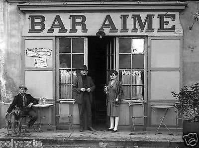 Photo Bar Aime