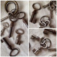 12 French Keys