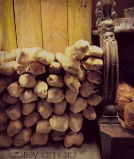 Baguettes aix en provence