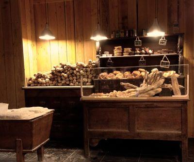 Jacob's bakery aix en provence