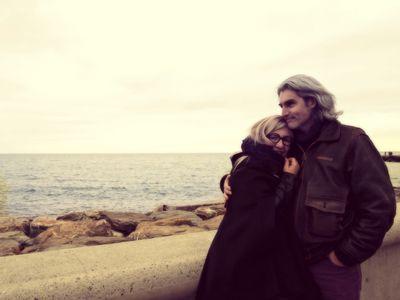 Yann and corey