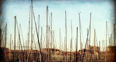 Marseille by Corey Amaro