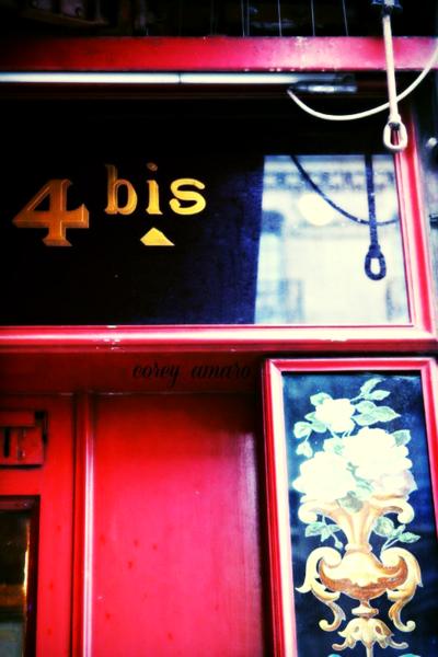 4 bis number