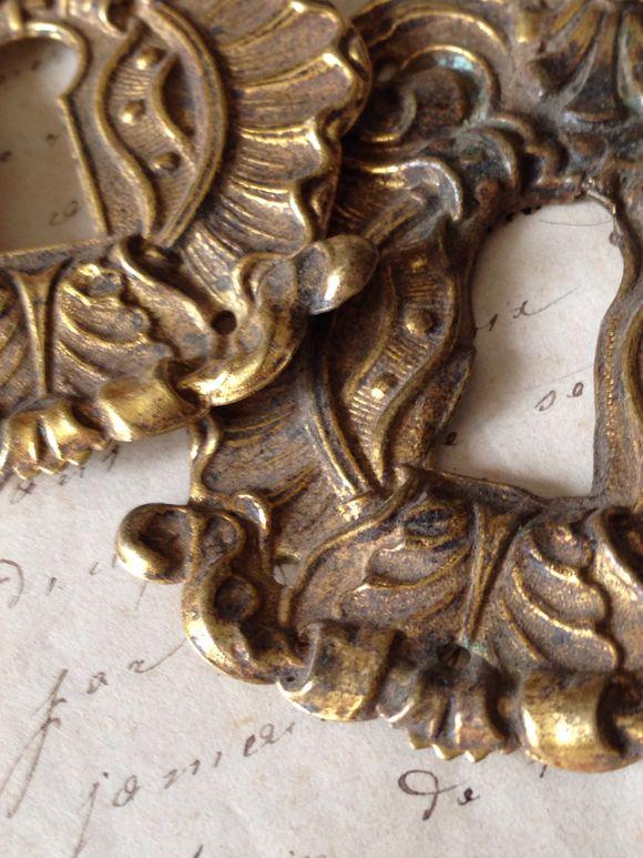 Decorative Lock Covers