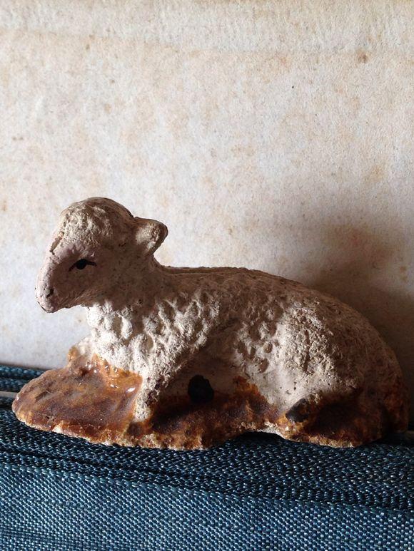 Santon Lamb
