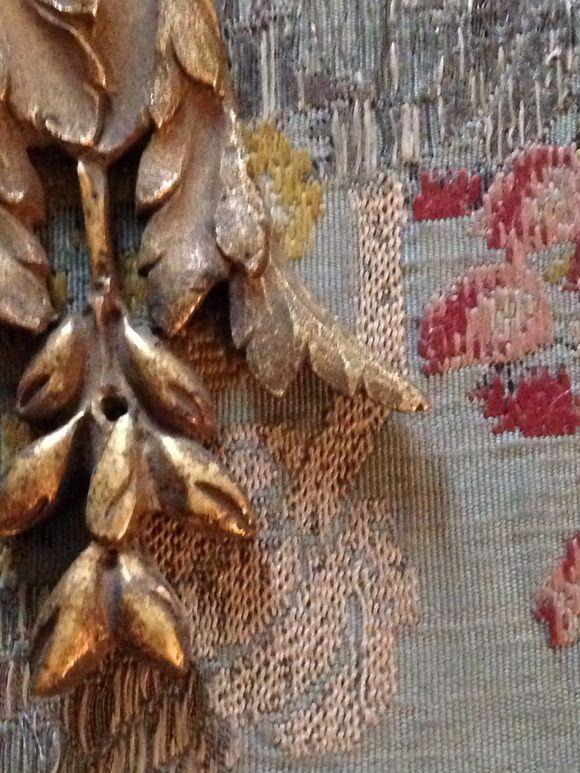 1800s Bronze Fragment