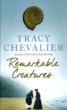 Tracy Chevalier Mary Anning
