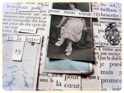 French Words, Corey Amaro, Pour Mon coeur