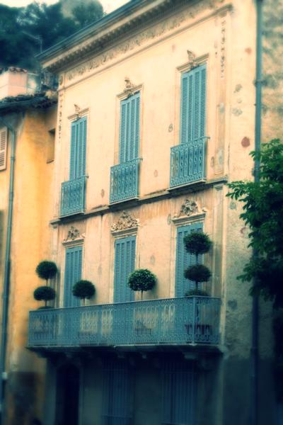 secret places france