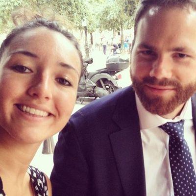 Chelsea and Mr Espresso