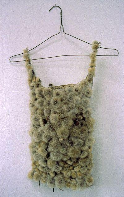 Moss vest louise richardson
