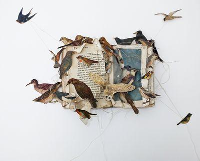 Louise richardson art