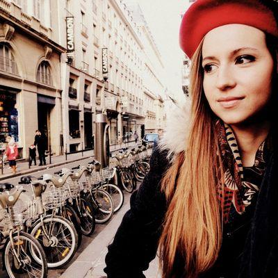 French Girlfriend