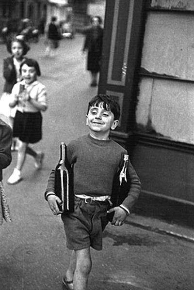 Henri-Bresson-Cartier