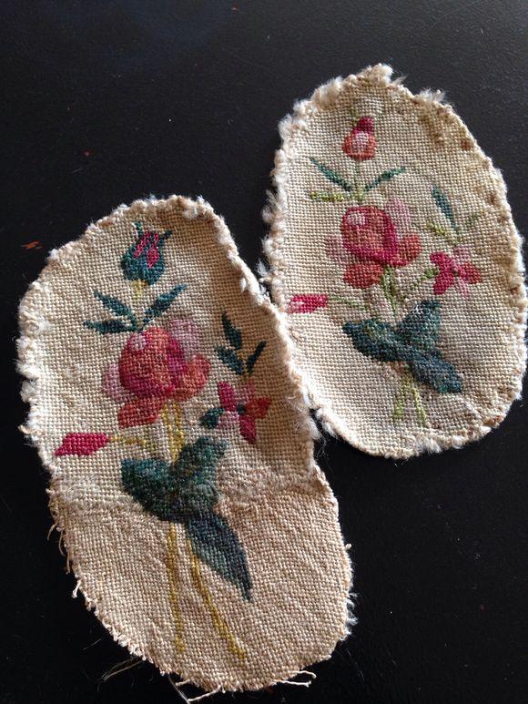 18th Century Textile