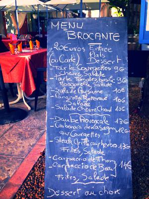 Sunday Brocante