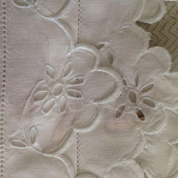 1800s Pillow Sham